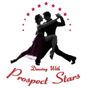 image of Dancing with Prospect Stars